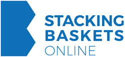 Welcome to Stacking Baskets Online Logo